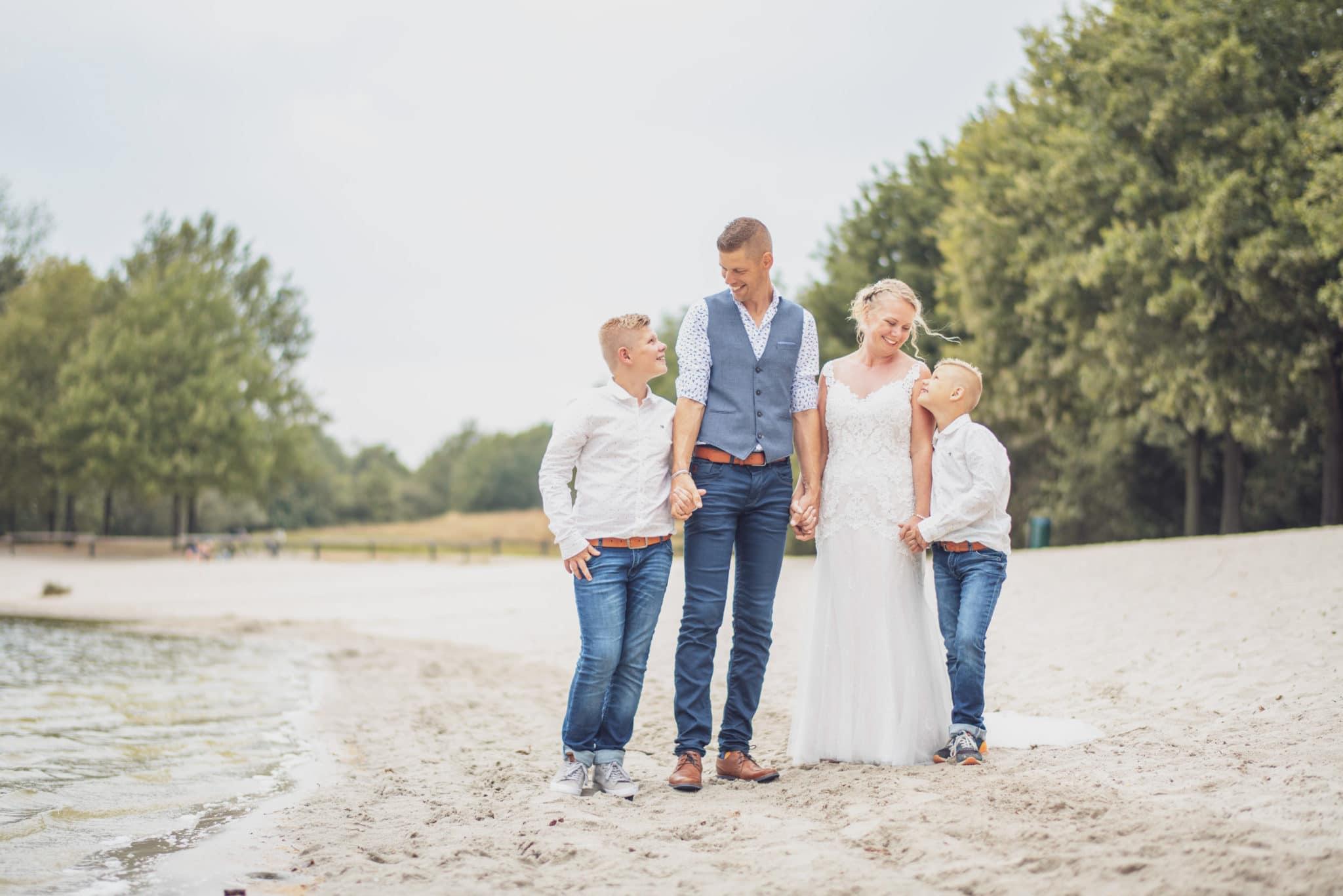 Trouwfotografie Drenthe