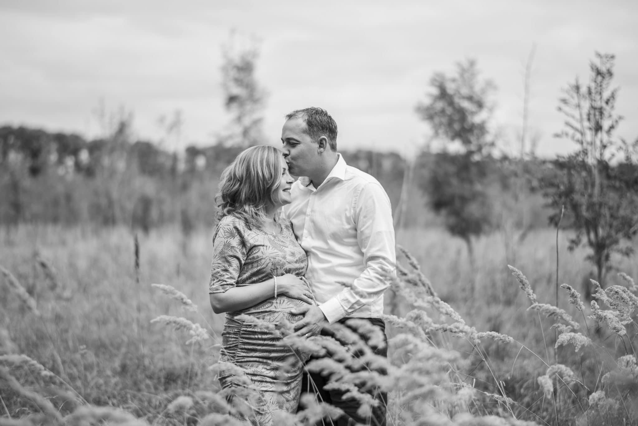 Pregnancy shoot flevoland