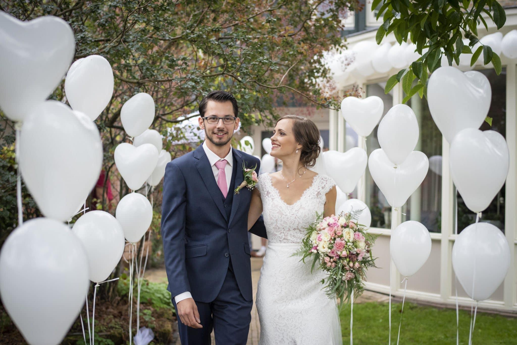 Bruidsreportage Hasselt