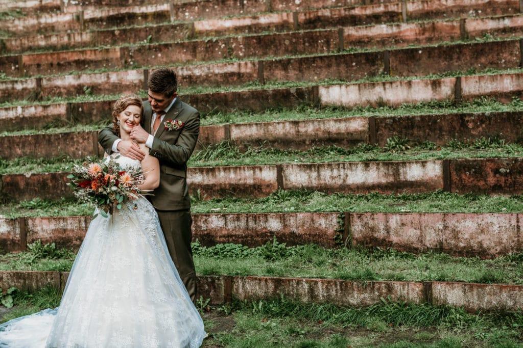 Bruidsfotograaf Auberge 't Asje, Dalfsen