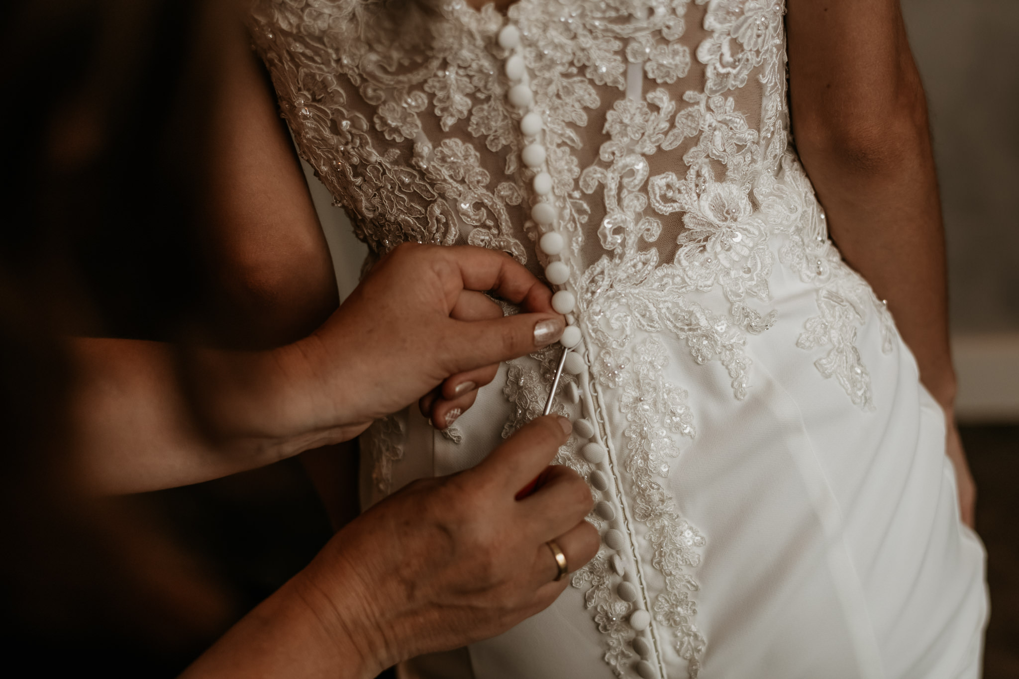 spontane trouwfotograaf op Urk
