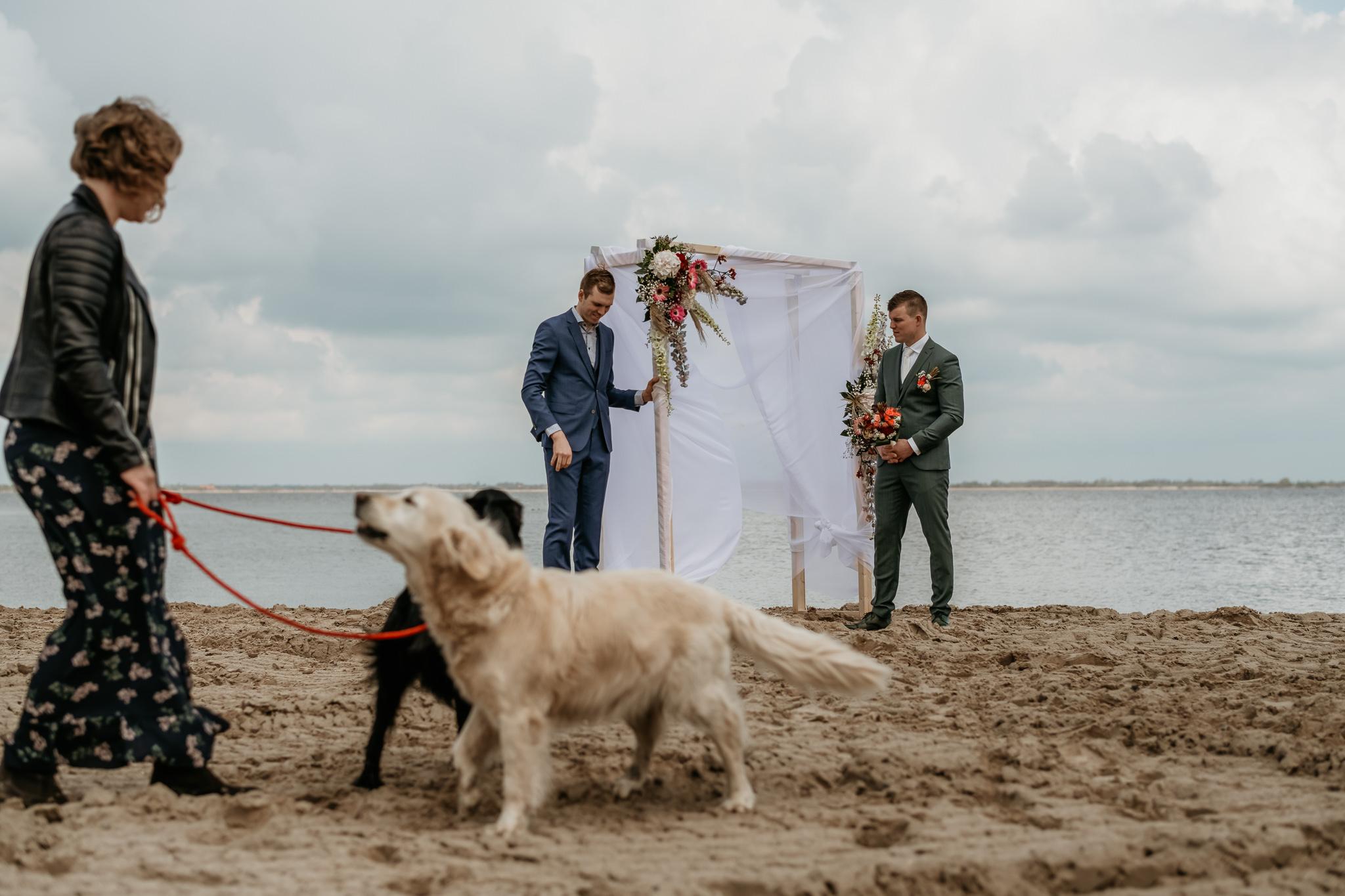 Trouwen in Friesland Echtenerbrug